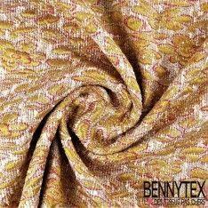 Destockage Brocart Haute Couture N°10