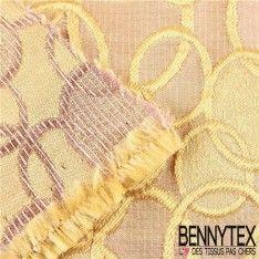 Destockage Brocart Haute Couture N°14