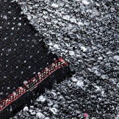 Destockage Brocart Haute Couture N°39