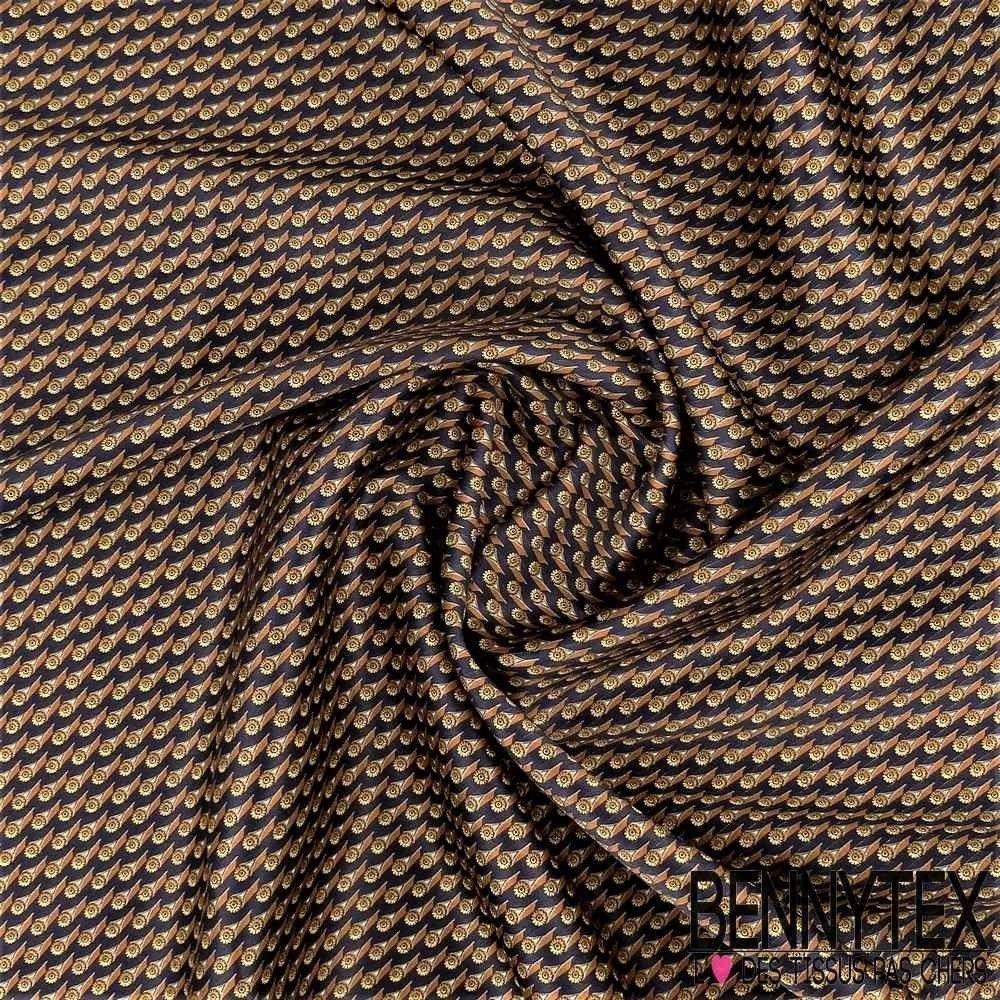 carr de soie satin n 97 motif fleurs bennytex vente de. Black Bedroom Furniture Sets. Home Design Ideas