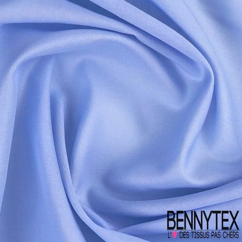 voile de coton gamme lena couleur bleu ciel bennytex. Black Bedroom Furniture Sets. Home Design Ideas