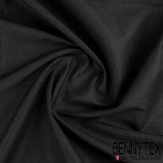 Voile de Coton Gamme LENA Couleur Noir