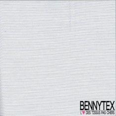 Coton Polyamide Imprimé Rayures Réf : 329