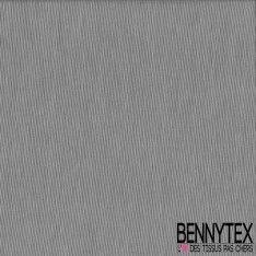 Coton Polyamide Imprimé Rayures Réf : 334