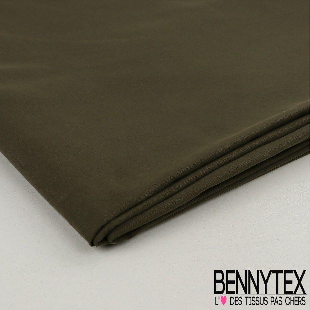 coupon toile parachute polyester nylon couleur kaki bennytex vente de tissus pas cher au m tre. Black Bedroom Furniture Sets. Home Design Ideas