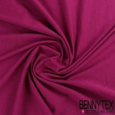 Jersey Coton Gamme NINA Couleur Mauve