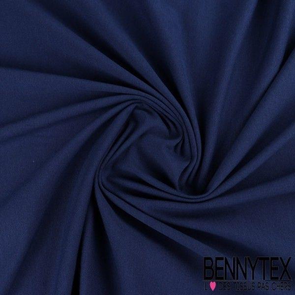 Jersey Coton Gamme NINA Couleur Bleu Roi