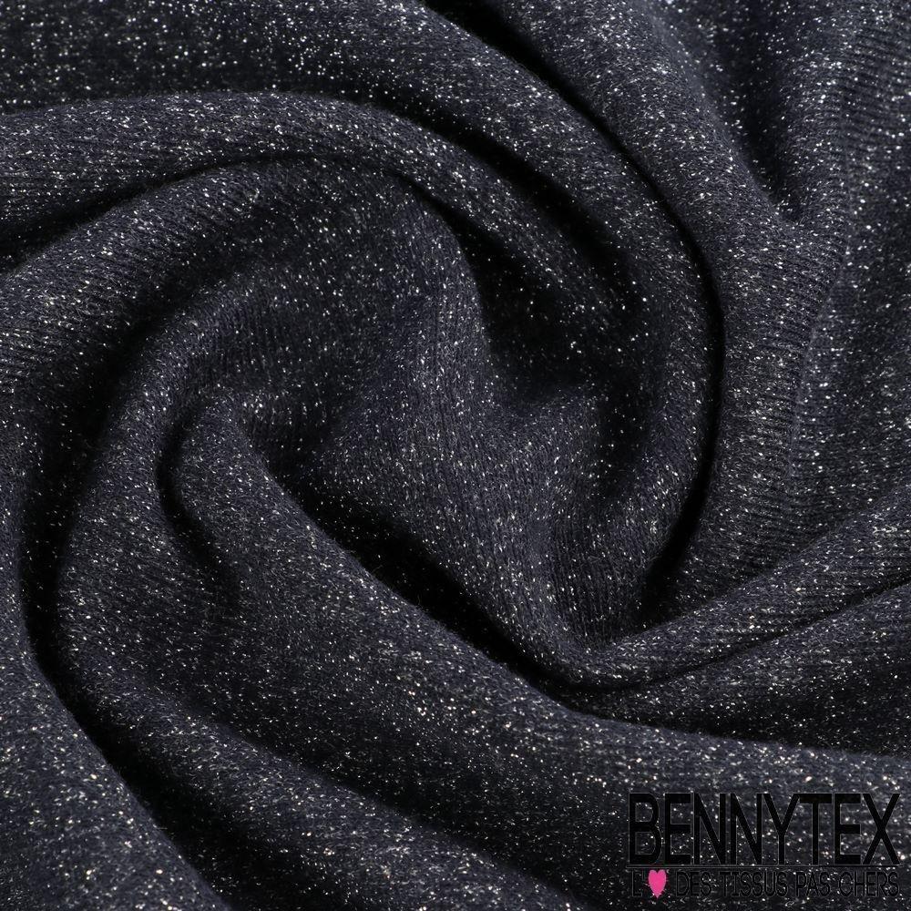 molleton bouclette paillet gamme zoe couleur gris bleu. Black Bedroom Furniture Sets. Home Design Ideas