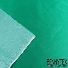 Satin Duchesse Haute Couture Couleur Vert Sapin