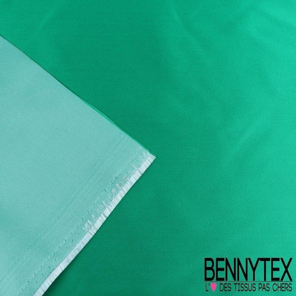 satin duchesse haute couture couleur vert sapin bennytex. Black Bedroom Furniture Sets. Home Design Ideas