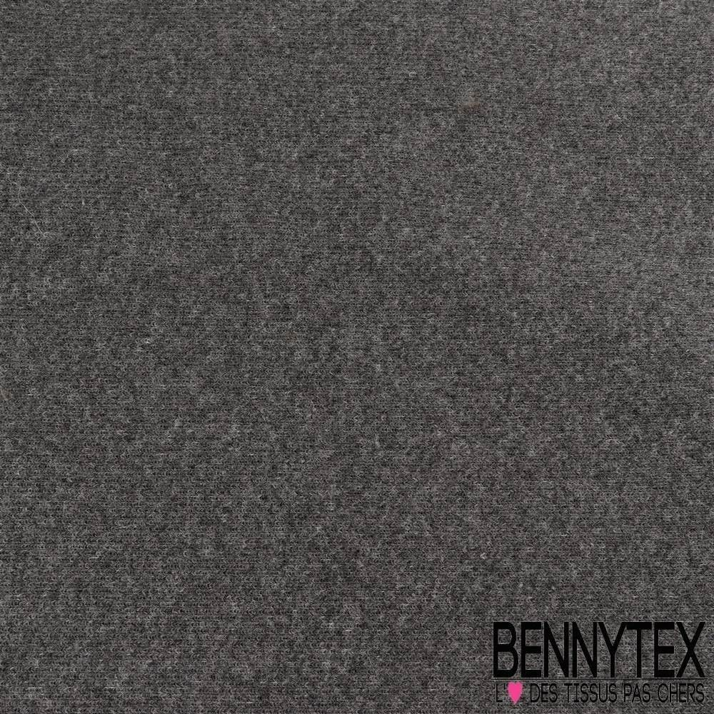 Fourrure brillante couleur gris anthracite bennytex for Couleur gris anthracite