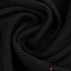 Bord Cote Acrylique au Métre Couleur Noir