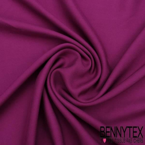 Fibranne viscose pashmina rouge violet