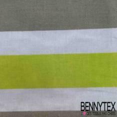 Coton Imprime Heytens 05