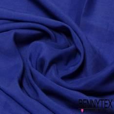 Fibranne Viscose Unie Bleu Royal