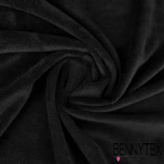 Eponge Serviette Bambou Noir