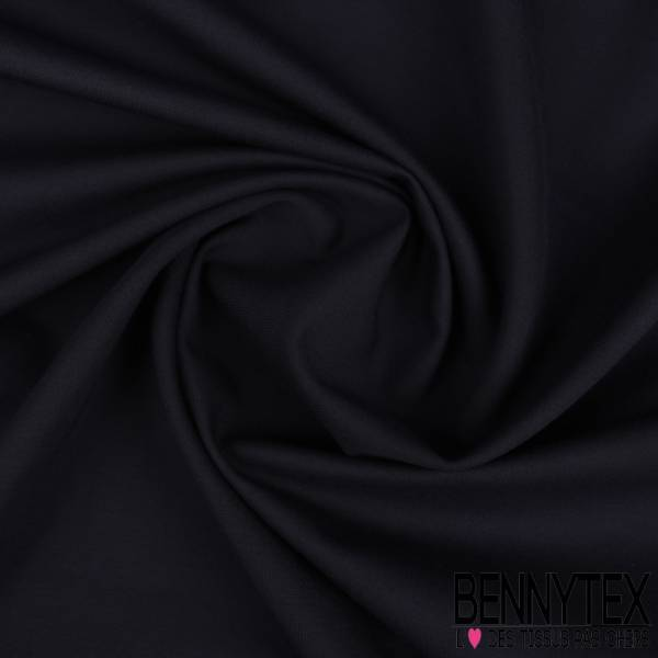 Maille Jersey Milano Polyamide Viscose Elasthanne Nuit