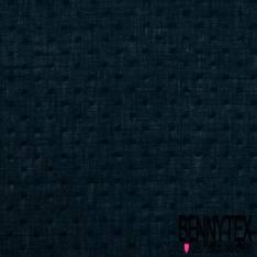 Plumetis De Coton Couleur Sable