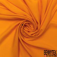 Fibranne Viscose Unie Bouton D'or