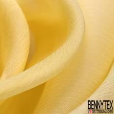 Mousseline de Soie Bouton d'Or