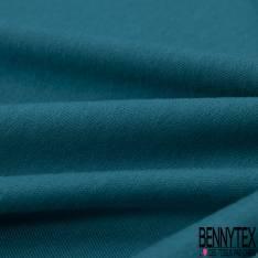 Jersey Coton Uni Canard