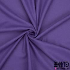 Drap de Laine Souple Violet