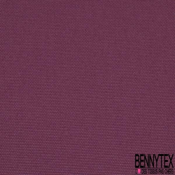 Toile de Coton Elasthanne effet Grain coloris