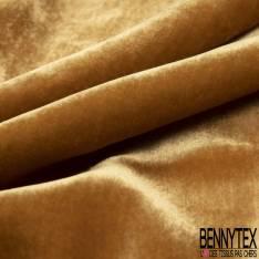 Velours de Soie Bronze