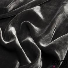 Velours de Soie Dark Grey