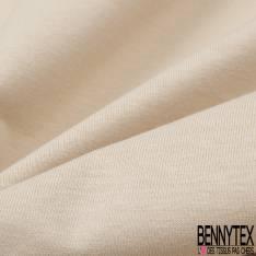 PUL de Jersey de Coton Imperméable Certifié Oeko tex Uni Blanc