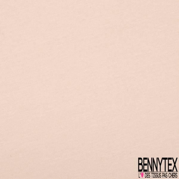PUL de Jersey de Coton Imperméable Certifié Oeko tex Uni Poudre