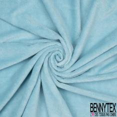 Eponge Serviette Bambou Bleu Layette