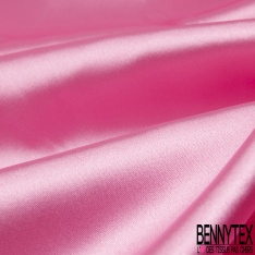 Satin Polyester Elasthanne Malabar