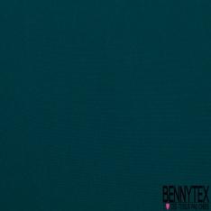 Microfibre bleu pétrole
