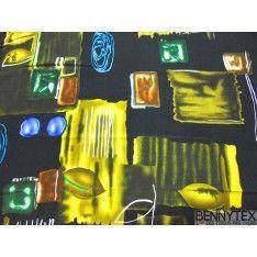 Microfibre Imprime 08
