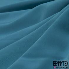 Microfibre bleu turquoise