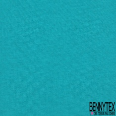 Molleton Gratté Uni Bleu Pastel