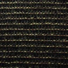Laine maillé tricoté epaisse noir fluo blanc gris clair