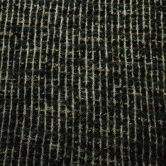 Laine maillé tricoté epaisse