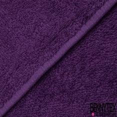 Eponge Serviette Thalasso Violet