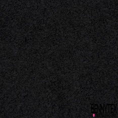 Eponge Serviette Thalasso Noir
