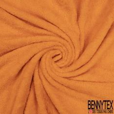 Eponge Serviette Thalasso Orange