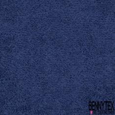 Eponge Serviette Thalasso Bleu Marine