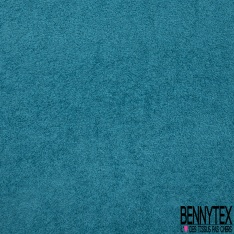 Eponge Serviette Thalasso Bleu Canard