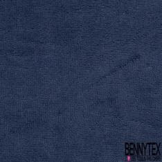 Eponge Serviette Bambou Bleu Céruléen