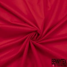 Voile de Coton Epais Rouge