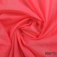 Voile de Coton Rose