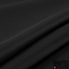 Doublure Bemberg noir