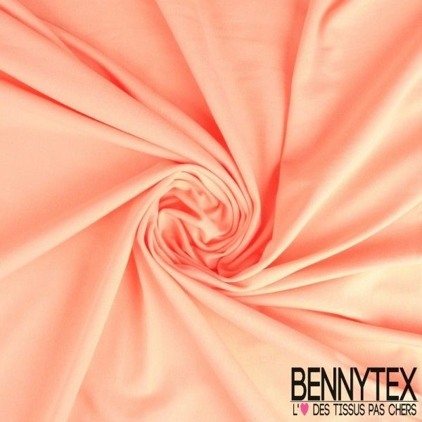 Jersey Coton Rose
