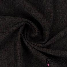 Jersey de Laine Milano Couleur Gris Anthracite